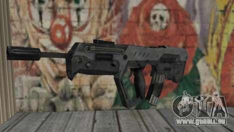Tar 21 für GTA San Andreas