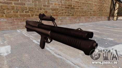 Fusil de chasse Neostead 2000 voleur à l'étalage pour GTA 4