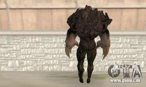 Tyrant 400 für GTA San Andreas zweiten Screenshot