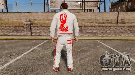 Vêtements-Bosco Sport-v 2.0 pour GTA 4 secondes d'écran