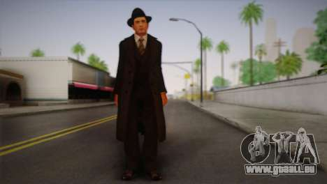 Vito Scaletta für GTA San Andreas