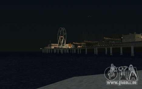 Time Control für GTA San Andreas her Screenshot