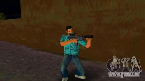 PM-98 Glauberite für GTA Vice City fünften Screenshot