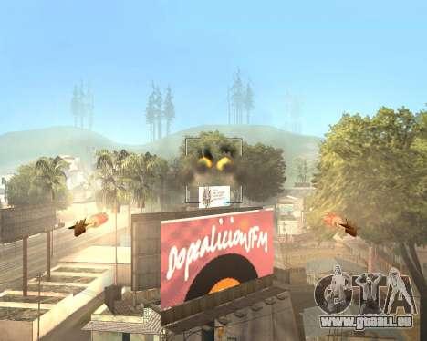 Coca-Cola für GTA San Andreas zweiten Screenshot