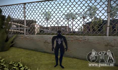 Spider man EOT Full Skins Pack für GTA San Andreas