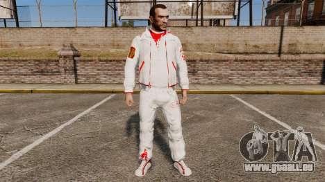 Vêtements-Bosco Sport-v 2.0 pour GTA 4