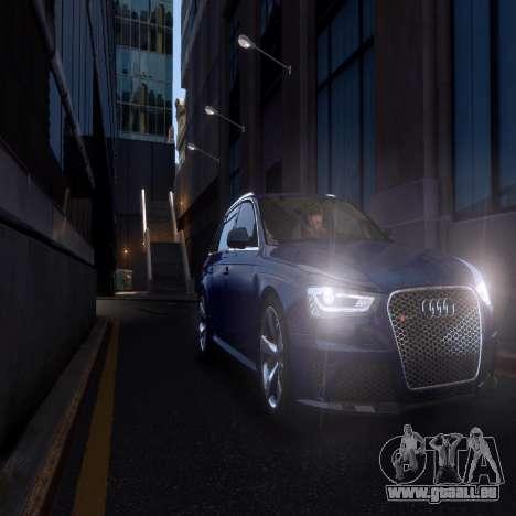 Neue Laden-screens für GTA 4 achten Screenshot