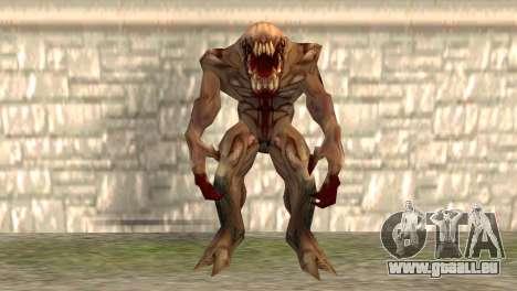 Zombies aus Far Cry für GTA San Andreas