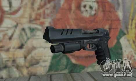 Strader MK VII FEAR3 pour GTA San Andreas