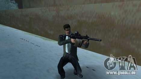 Kriss Super V für GTA Vice City zweiten Screenshot