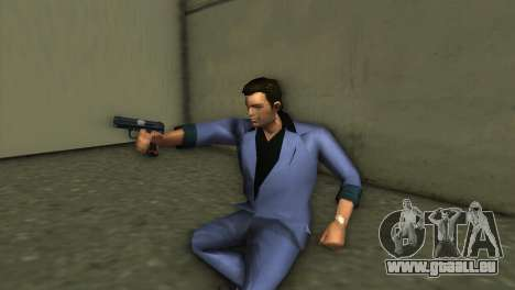 HK USP Compact für GTA Vice City