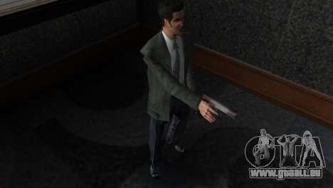Retekstur Waffen für GTA Vice City elften Screenshot