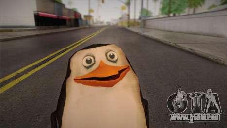 Rico für GTA San Andreas dritten Screenshot