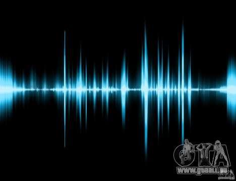 Weapon sounds v1 für GTA San Andreas