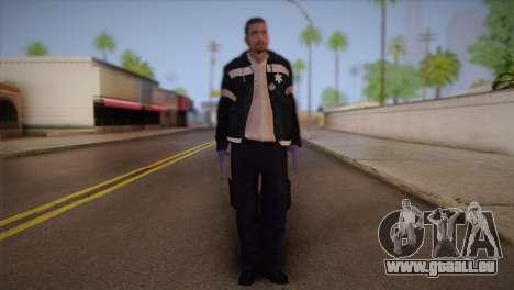 Die Mediziner aus GTA 4 für GTA San Andreas