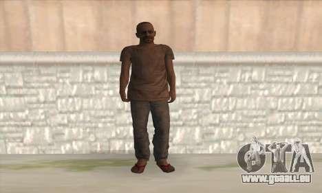 Madžin v4 pour GTA San Andreas