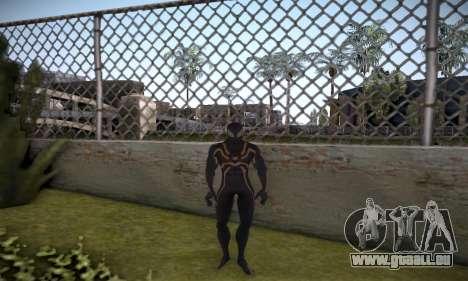 Spider man EOT Full Skins Pack pour GTA San Andreas