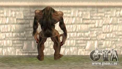 Zombies aus Far Cry für GTA San Andreas zweiten Screenshot