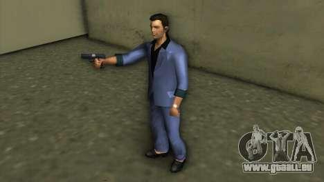 HK USP Compact für GTA Vice City dritte Screenshot