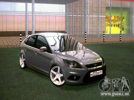 Ford Focus 2009 LT für GTA San Andreas