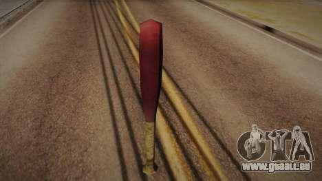 Bits de Max Payne pour GTA San Andreas