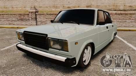 VAZ-2107 (LADA 2107) für GTA 4