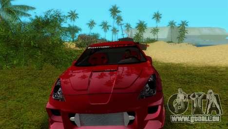 Toyota Celica XTC für GTA Vice City