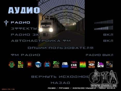 Nouveaux écrans de chargement pour GTA San Andreas dixième écran