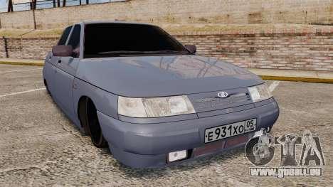 VAZ-2110 für GTA 4