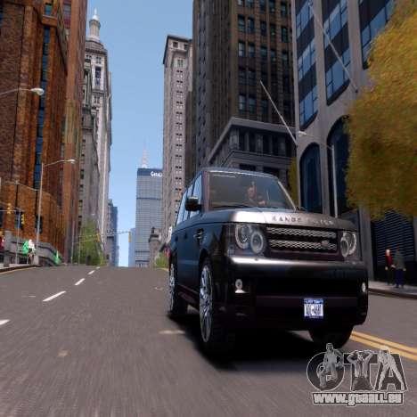 Nouveaux écrans de chargement pour GTA 4 troisième écran