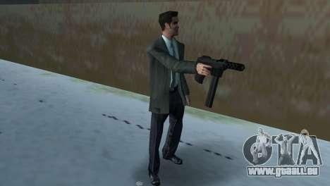Retekstur Waffen für GTA Vice City Screenshot her