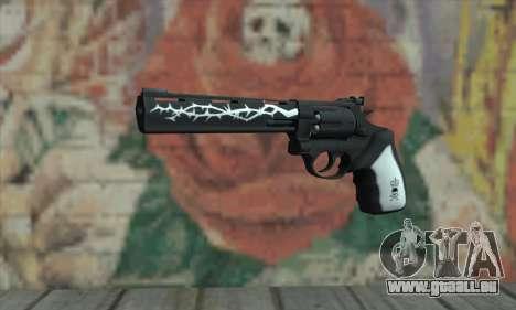 Absolver pour GTA San Andreas