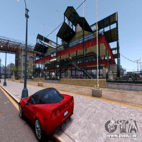 Nouveaux écrans de chargement pour GTA 4 sixième écran