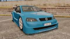 Opel Astra Coupe OPC Road Edition pour GTA 4