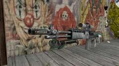 M14 EBR Arctique