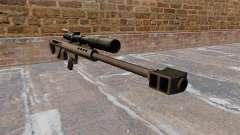 Barrett M95 Scharfschützengewehr