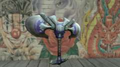 Hache de World of Warcraft