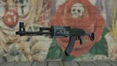 Das AK47 von GTA V