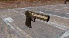 Desert Eagle pistolet MW3