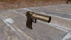 Desert Eagle Pistole MW3