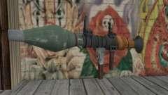 Le RPG-7