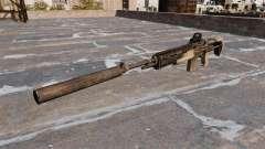 Selbstladegewehr Mk 14 Mod 0 EBR