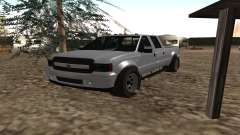Sadler von GTA 5