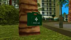 Trousse de premiers soins de GTA IV