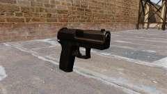 HK USP kompakte Pistole v1. 3