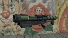 Lance-missile