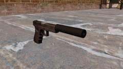 Auto Glock 18 c