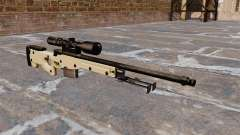 Fusil de sniper AW L115A1