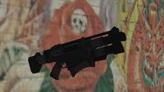 Fusil de Timeshift