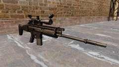 Selbstladegewehr FN SCAR-H